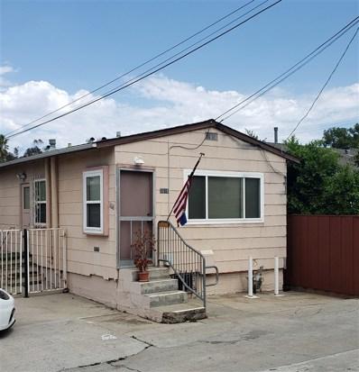 1616 Herbert Place, San Diego, CA 92103 - #: 190049343