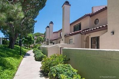 4260 Porte De Palmas UNIT 60, San Diego, CA 92122 - #: 190049369
