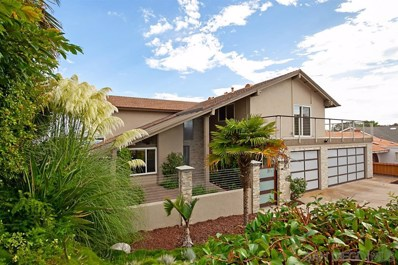 2169 Harbour Heights Rd, San Diego, CA 92109 - #: 190049371