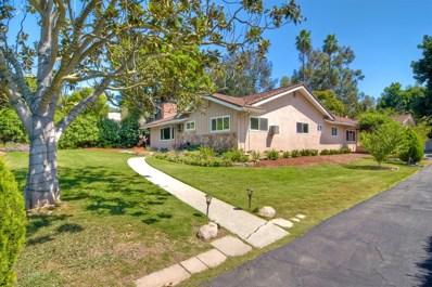 13327 Stone Canyon Rd, Poway, CA 92064 - #: 190049511