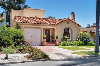 4143 Lymer Drive, San Diego, CA 92116 - #: 190049640