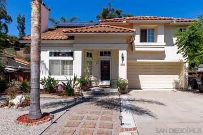 11082 Weatherwood Terrace, San Diego, CA 92131 - #: 190049926