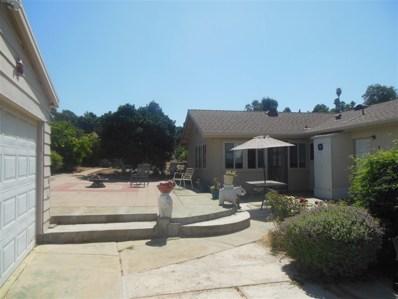 1085 Evergreen Lane, Vista, CA 92084 - #: 190049964