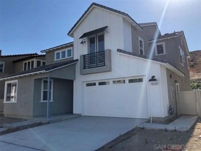 9020 Hightail Drive, Santee, CA 92071 - #: 190050015