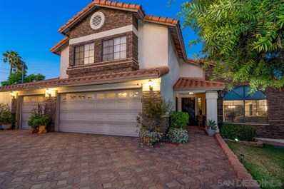 2505 Vancouver Ave, San Diego, CA 92104 - #: 190050066