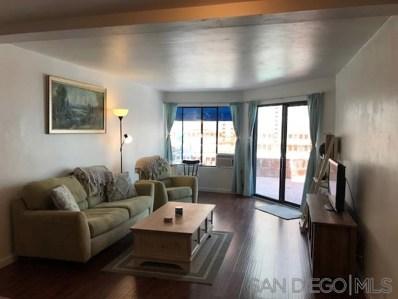 8332 Regents Rd UNIT 1B, San Diego, CA 92122 - #: 190050093