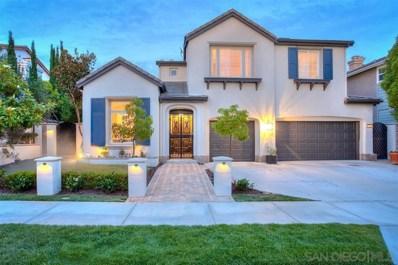 7070 Rose Drive, Carlsbad, CA 92011 - MLS#: 190050173