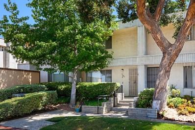 7687 Stalmer St UNIT B, San Diego, CA 92111 - #: 190050314
