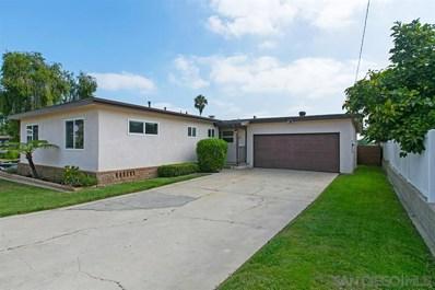 2861 Russmar Dr., San Diego, CA 92123 - #: 190050517