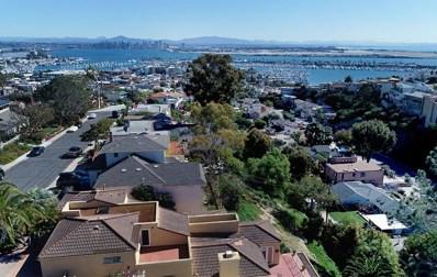 3347 Hill St, San Diego, CA 92106 - #: 190050535