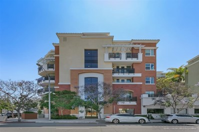 3687 4th Ave UNIT 212, San Diego, CA 92103 - #: 190050628