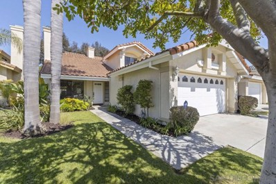 10677 Wallingford Rd, San Diego, CA 92126 - #: 190050644