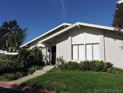 8002 Camino Tranquilo, San Diego, CA 92122 - #: 190050756