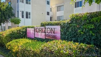 1907 Robinson Ave UNIT 107, San Diego, CA 92104 - #: 190050768