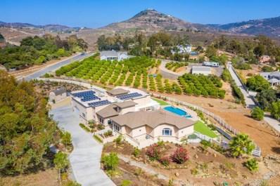 3701 Fortuna Ranch Rd, Encinitas, CA 92024 - #: 190050846