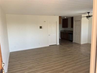 5310 Rex Ave UNIT 7, San Diego, CA 92105 - #: 190050885