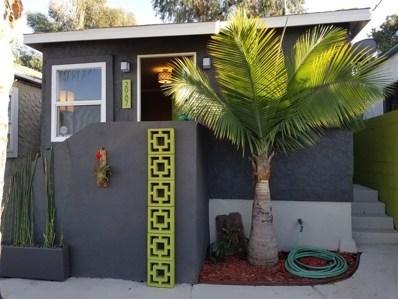 2987 Clay, San Diego, CA 92113 - MLS#: 190050900
