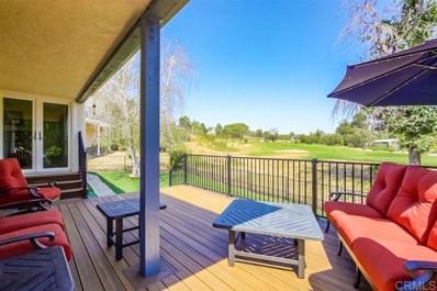 10527 E Meadow Glen Way, Escondido, CA 92026 - MLS#: 190050921