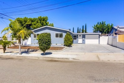 5202 Tara Pl, San Diego, CA 92117 - #: 190050974