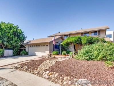 5331 Wheaton St, La Mesa, CA 91942 - #: 190051058