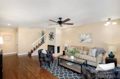 11864 Bernardo Terrace UNIT D, San Diego, CA 92128 - #: 190051073