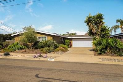 4258 Mount Putman Ave, San Diego, CA 92117 - #: 190051104