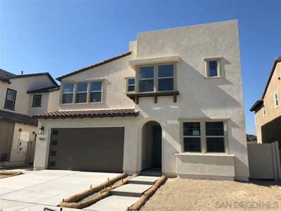 9068 Hightail Drive, Santee, CA 92071 - #: 190051125