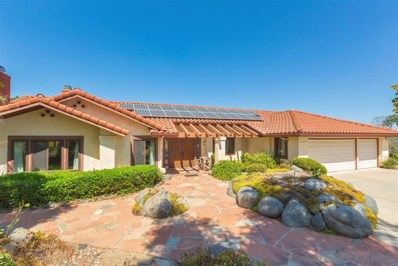 2239 Cortina Circle, Escondido, CA 92029 - MLS#: 190051244