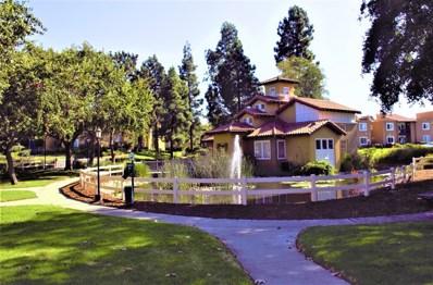 17185 West Bernardo Drive UNIT 104, San Diego, CA 92127 - #: 190051268