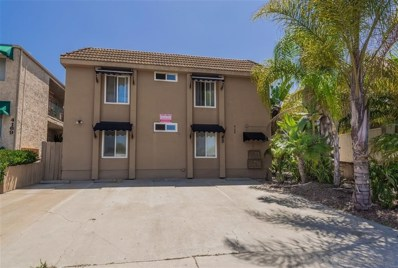 4165 Alabama UNIT 3, San Diego, CA 92104 - #: 190051309