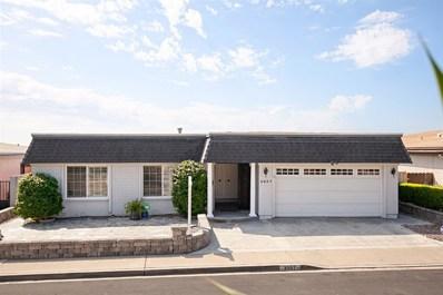 3057 Hartman Way, San Digeo, CA 92117 - #: 190051741