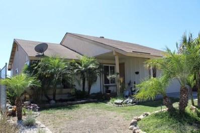 6081 Flipper, San Diego, CA 92114 - MLS#: 190051828