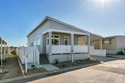 1120 E Mission Rd UNIT 103, Fallbrook, CA 92028 - MLS#: 190051830