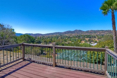 1040 Amethyst Way, Escondido, CA 92029 - MLS#: 190052094