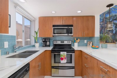 1270 Cleveland Ave UNIT A333, San Diego, CA 92103 - #: 190052119