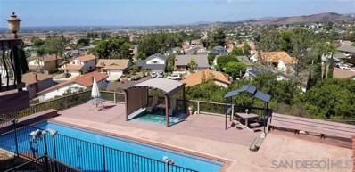 13535 Samantha Avenue, San Diego, CA 92129 - #: 190052127