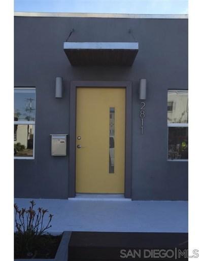 2811 Monroe Ave, San Diego, CA 92116 - #: 190052894