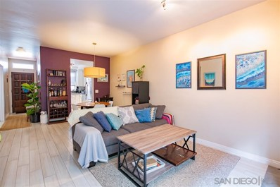 4524 Cleveland Ave UNIT 102, San Diego, CA 92116 - #: 190052998