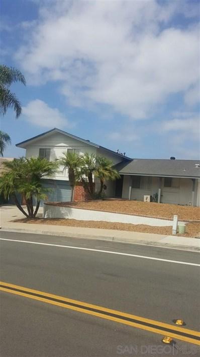 4150 Avati Drive, San Diego, CA 92117 - MLS#: 190053004