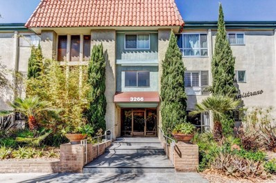 3266 1st Ave. UNIT 23, San Diego, CA 92103 - #: 190053054