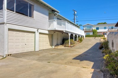 1912 MacKinnon Ave, Cardiff, CA 92007 - MLS#: 190053064