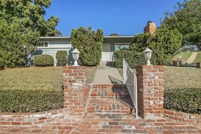 1898 Malden St, San Diego, CA 92109 - #: 190053158