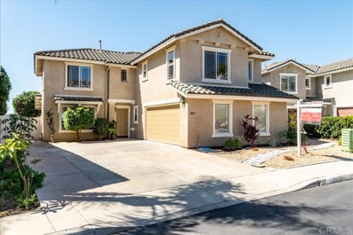 10075 Challenger Circle, Spring Valley, CA 91978 - #: 190053487