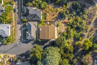 3115 Olive St, San Diego, CA 92104 - #: 190053570