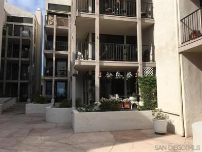 1145 Pacific Beach Dr UNIT 106, San Diego, CA 92109 - #: 190053578
