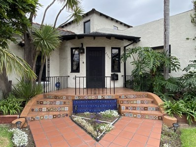 2505 Collier Avenue, San Diego, CA 92116 - #: 190053669