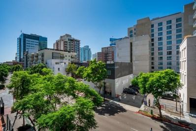 1050 Island Avenue UNIT 315, San Diego, CA 92101 - #: 190053701