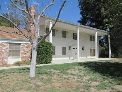 3045 Felicita Road, Escondido, CA 92029 - MLS#: 190053819