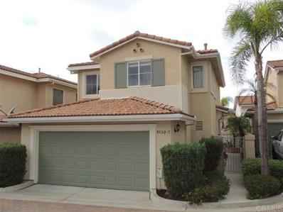 9530 Compass Point Rd UNIT 7, San Diego, CA 92126 - #: 190053839