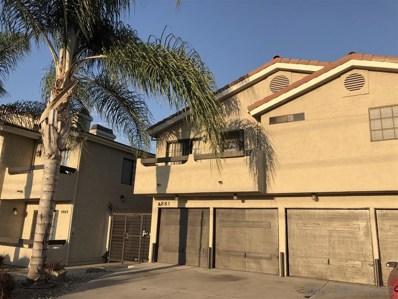 4861 70Th St UNIT 1, San Diego, CA 92115 - #: 190054059